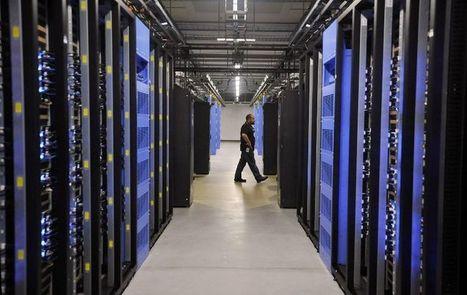 Eric Sadin: «Il est impératif de contenir lapuissance du technopouvoir» | Education et TICE | Scoop.it