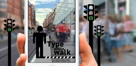 Type While Walk - Best Messaging Android App by Biztech Consultancy   SugarCRM Plugins   Scoop.it