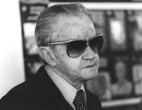 En el 97 aniversario de su natalicio, la obra de Juan Rulfo será ... - proceso.com.mx | Clásicos literarios | Scoop.it