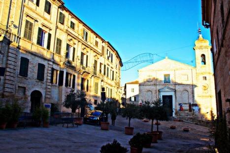Dal film su Leopardi ai nuovi set. Viaggio nelle Marche cinematografiche | Le Marche un'altra Italia | Scoop.it