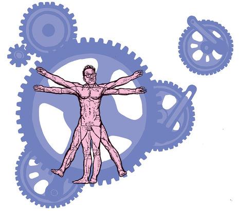 Et si on réinventait le travail ? | Consultant en management | Scoop.it