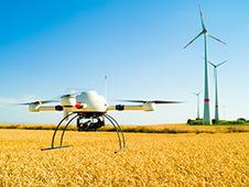 IEC e-tech > April 2015 - Civilian drones everywhere | Drone - UAV | Scoop.it
