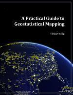 Free GIS Book: A Practical Guide to Geostatistical Mapping (Tomislav Hengl) | CEREGeo - Geomática | Scoop.it