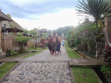 Travel And Culinary In Bali: Penglipuran Tourism Village | travel and culinary bali | Scoop.it