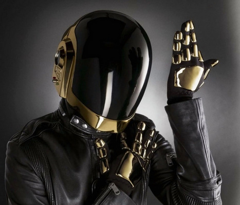 "Daft Punk's Guy-Manuel De Homem-Christo revives Le Knight Club, listen to new song ""The Fight"" 