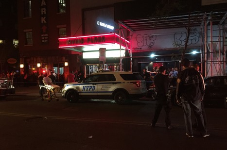 One Fatality, Three Injured in Multiple Shooting at T.I. Concert In New York | GetAtMe | Scoop.it