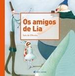 Os amigos de Lia | Livros no catalivros | Scoop.it