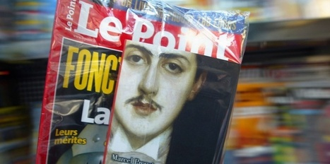 L'hebdomadaire Le Point va supprimer 28 postes sur 180   Journalism Issues   Scoop.it