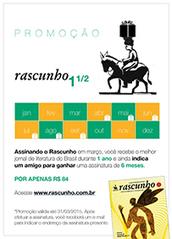 Uma idéia à venda | Jornal Rascunho | Linguagem Virtual | Scoop.it