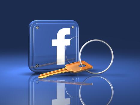 Comment éviter le piratage de votre compte Facebook ? | Mon cyber-fourre-tout | Scoop.it
