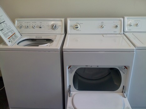 Troubleshooting Common Dryer Problems - tips by 99 Cents & Appliance Center | 99 Cents & Appliance Center | Scoop.it