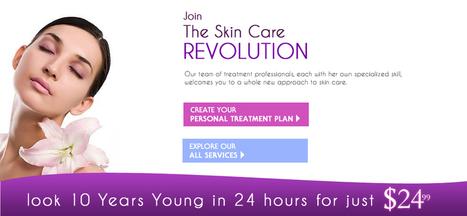 IP Foto Facial Treatment in Edmonton @ $24.99 by Ultra Medic Laser Studio | Skin Care Edmonton | Scoop.it