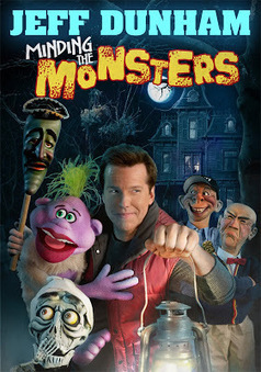 FREE MOVIE DOWNLOAD: Jeff Dunham Minding The Monsters 2012 DVDRip | Comedy | Scoop.it