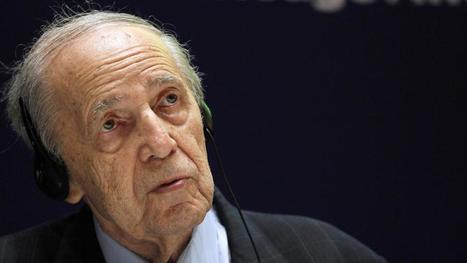 Pierre Boulez, compositeur et chef d'orchestre français, est mort à l'âge de 90 ans | Art et Culture, musique, cinéma, littérature, mode, sport, danse | Scoop.it