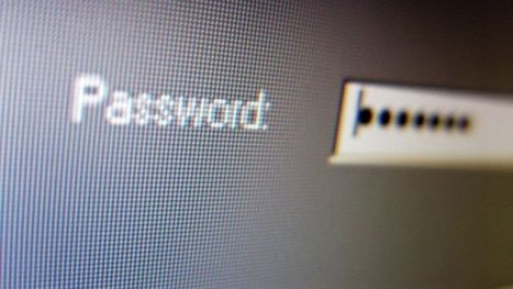 Facebook, Google Passwords Hacked: How to Protect Your Accounts | Fraud Investigations | Scoop.it