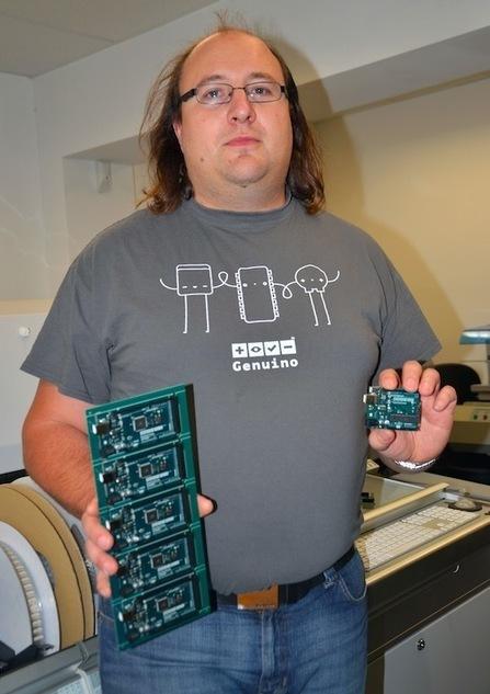 Arduino Blog – Meet the Arduino and Genuino resellers! | Raspberry Pi | Scoop.it