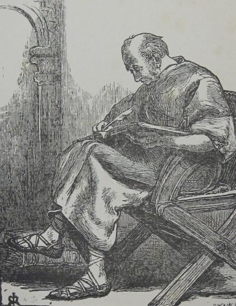 Wace, premier poète des Normands   GenealoNet   Scoop.it