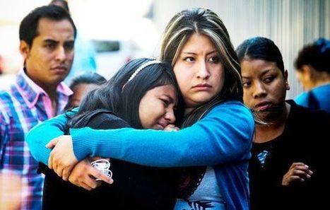 Entregan 10 cuerpos a deudos de explosión en torre Pemex - Hora Cero Web | zaletha | Scoop.it