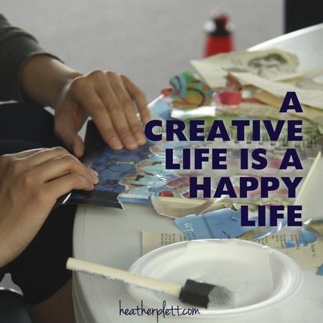 How to grow your creativity | Õpime mängides | Scoop.it