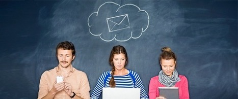7 campañas de email marketing que deberías robarte hoy – Shopify | Joanna Prieto - Comunicación Estratégica | Scoop.it