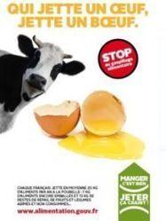 Le ministère de l'agriculture s'engage dans la lutte contre le gaspillage alimentaire - Ministère de l'agriculture, de l'agroalimentaire et de la forêt | Actualité de l'Industrie Agroalimentaire | agro-media.fr | Scoop.it