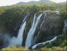 Visit the Shivanasamudra falls - Karnataka | Incredible Karnataka | Scoop.it