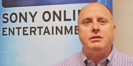John Smedley ha lasciato definitivamente Daybreak Games - copaXgames | copaXgames - Tutto sui videogames | Scoop.it