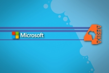 Microsoft Introduces the 4Afrika Scholarship Program | Capital Campus | Kenya School Report - 21st Century Learning and Teaching | Scoop.it