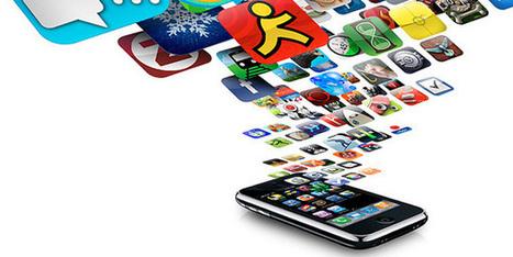 Crear apps sin saber programar es más sencillo de lo que parece | Web 2.0 y sus aplicaciones | Scoop.it