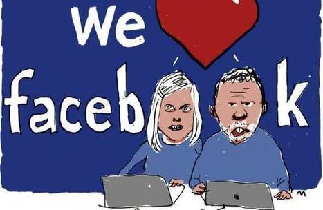 Facebook vil være en billetportal | Markedskommunikation IBC HHX | Scoop.it