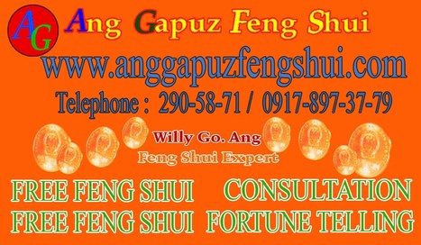 ANG GAPUZ FENG SHUI SERVICE FREE CONSULTATION MANILA   PHILIPPINE FENG SHUI MR. ANG OFFER FREE CONSULTATION   Scoop.it