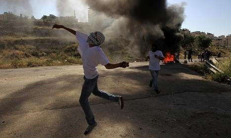 Video footage indicates killed Palestinian youths posed no threat | Upsetment | Scoop.it