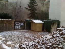 Le 29 janvier, un jardin partagé ouvre dans le 18ème, comme un petit bout detransition | (Culture)s (Urbaine)s | Scoop.it