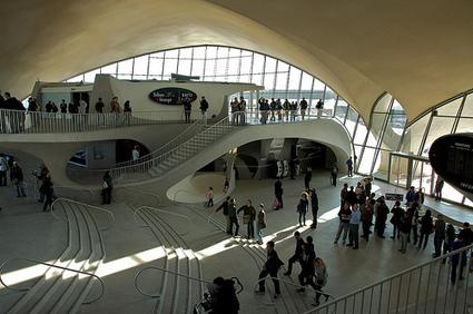 Guide pratique de l'aéroport international JFK de New York | Info-Tourisme | Scoop.it