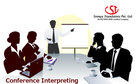 Conference Interpreting Services | French Translation: Software and Interpreters | Scoop.it