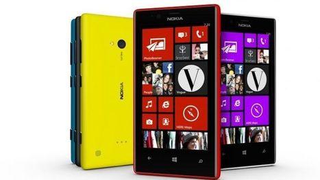 Les ventes de mobiles de Nokia s'effondrent - Le Figaro | feature phone | Scoop.it