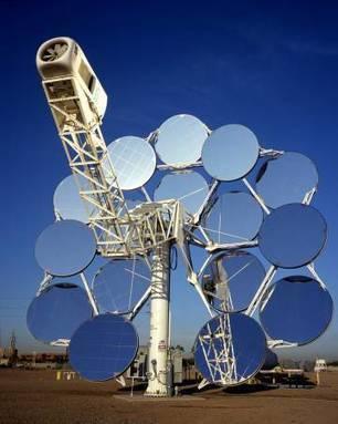 Le soleil est-il l'unique solution énergétique « durable » qui s'offre à nous ? - notre-planete.info | Energies Renouvelables | Scoop.it