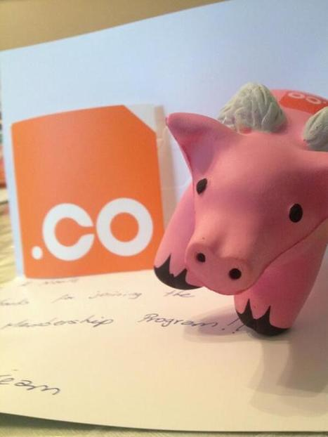 Flying pig! #godotco Thank ... | Ms.Tech | Scoop.it