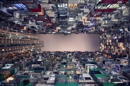 Arte y Arquitectura: Horizonte Vertical / Romain Jacquet-Lagrèze ...   Arte y Fotografía   Scoop.it