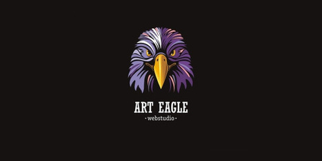 25+ Featured Eagle Logo Design for Inspiration | Corporate Identity | Scoop.it