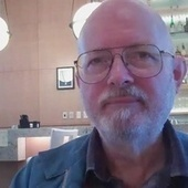 """Vernor Vinge says that when the Singularity happens, it will be """"very obvious"""" 