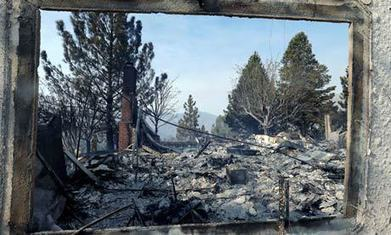 Climate change causing US wildfire season to last longer, Congress told | Climate change challenges | Scoop.it
