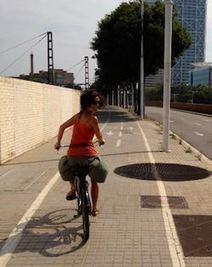 Olivia Snaije, freelance in bicicletta | A Traveler in Residence | FreeTech magazine | Scoop.it