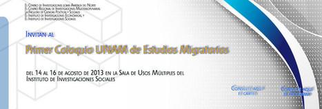 Centro de Investigaciones sobre América del Norte - UNAM | Diásporas | Scoop.it