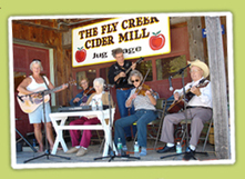 16th Annual Fly Creek AppleFest this weekend, Sept. 15 & 16 | Central New York Traveler | Scoop.it