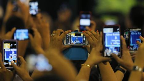 One in five American adults uses the internet only on smartphones | M-learning, E-Learning, and Technical Communications | Scoop.it