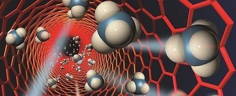 Los cinco nanomateriales que pueden cambiar el mundo - El Confidencial | SOCIOTECNOLOGIA | Scoop.it