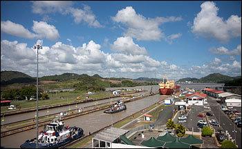 Crowdsourcing a Panama trip | Crowdsourcing | Scoop.it