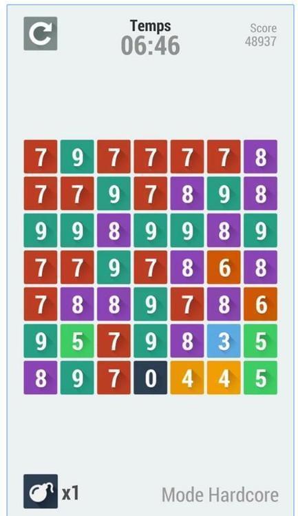 Jouer avec les nombres sur Android, Zer0 | Les Infos de Ballajack | Freewares | Scoop.it