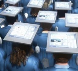¿Es posible aplicar DROPBOX en la educación? - DROPBOX y la Educación: Biblioteca Virtual con DROPBOX | Las Tics y las ciencias de la informacion | Scoop.it